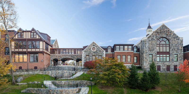 The Hackley School – DHI Construction Services Inc.